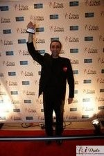 Sam Yagan (OKCupid) Winner of Most Innovative Company in Miami at the 2010 Internet Dating Industry Awards