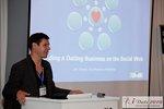 Jeff Titterton VP Marketing Zoosk iDate2010 Beverly Hills
