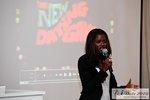 June Sarpong TV2000 Internet Dating Industry Conference LA