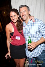 iDate Startup Party & Dating Affiliate Party at the June 22-24, 2011 Beverly Hills Internet and Mobile Dating Industry Conference