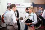 Skrill (Exhibitor) at the June 22-24, 2011 Dating Industry Conference in L.A.