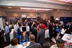 Exhibit Hall at the 2011 Beverly Hills Internet Dating Summit and Convention