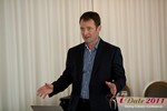 OPW Pre-Session (Mark Brooks of Courtland Brooks) at the June 22-24, 2011 Beverly Hills Internet and Mobile Dating Industry Conference