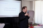 OPW Pre-Session (Eric Resnick of Courtland Brooks) at the June 22-24, 2011 Beverly Hills Internet and Mobile Dating Industry Conference