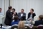 Dating Industry CEO Final Panel Session at iDate2011 Beverly Hills