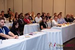 Audience at the 2011 Online Dating Industry Conference in L.A.