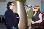 Business Meetings at the 2011 Online Dating Industry Conference in L.A.