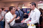 Business Networking at the 2011 Online Dating Industry Conference in Beverly Hills