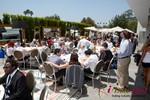 Online Dating Industry Lunch at the 2011 Online Dating Industry Conference in Beverly Hills