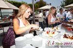 Matchmaking Industry Lunch at the 2011 Online Dating Industry Conference in Beverly Hills