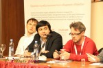 Final Panel (CEOs of Pilot Group, LovePlanet.ru and Media Mir)