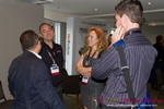 Business Networking at the 2012 Asia Pacific Online Dating Industry Down Under Conference in Sydney