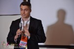 Dr. Eike Post - CEO - IQ Elite / Intelligent Elite at the 2012 Internet Dating Super Conference in Miami