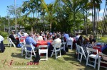 Lunch at the January 23-30, 2012 Internet Dating Super Conference in Miami