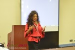 Lydia Belton - CEO - Dr Tranquility at the 2012 Internet Dating Super Conference in Miami