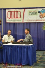 A4D - Exhibitor at the 2012 Internet Dating Super Conference in Miami