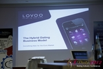 Florian Braunschweig (CTO of Lovoo) at iDate2012 Germany