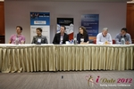 Final Panel  at the 9th Annual European Union iDate Mobile Dating Business Executive Convention and Trade Show