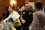 Networking  at iDate2012 Germany