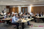 Audience at the 2012 European Union Online Dating Industry Conference in Germany