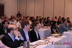Audience for the State of the Mobile Dating Industry at the June 20-22, 2012 Los Angeles Online and Mobile Dating Industry Conference