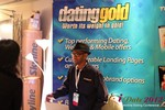 Dating Gold (Exhibitor) at the June 20-22, 2012 Los Angeles Online and Mobile Dating Industry Conference