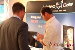 Mobile Video Date (Exhibitor)  at the 2012 Internet and Mobile Dating Industry Conference in Los Angeles