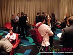 Networking  at the 2012  Eastern European Internet Dating Industry Conference in Moscow