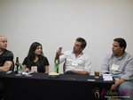Final Panel of South America Dating Executives at the 2013 Internet LATAM & South America Dating Business Conference in Sao Paulo
