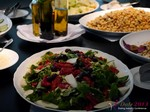 Lunch  at the November 21-22, 2013 South American and LATAM Dating Business Conference in Brasil