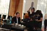 ITV Interviews Mark Brooks at the 35th iDate2013 Cologne convention