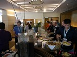 Lunch at iDate2013 Cologne