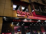 Party at Brvegel Deluxe at the September 16-17, 2013 Cologne E.U. Internet and Mobile Dating Industry Conference