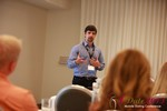 Arthur Malov - IDCA Session at the 2013 Internet and Mobile Dating Industry Conference in Beverly Hills
