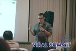 Brendan Gahan - VP at Fullscreen at the 2013 Beverly Hills Mobile Dating Summit and Convention