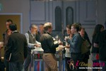 Business Networking at the 34th iDate Mobile Dating Business Trade Show