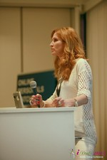 Cheryl Besner - CEO Therapy Session at the 34th Mobile Dating Business Conference in California