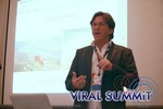 David Murdico - CEO of SuperCool Creative at the 34th Mobile Dating Industry Conference in Beverly Hills