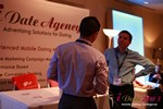 iDate Agency - Exhibitor at the 34th Mobile Dating Industry Conference in Beverly Hills