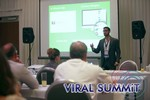 Jeremy Musighi - Virurl at iDate2013 Beverly Hills