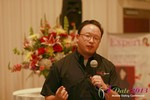 Joe Suzuki - VP of Medley at the 2013 Beverly Hills Mobile Dating Summit and Convention
