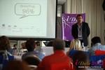 Kevin Hayes - Mobile Dating Marketing Pre-Conference at the 34th Mobile Dating Industry Conference in Beverly Hills