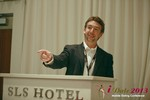 Mike Polner - Apsalar at the 2013 Internet and Mobile Dating Business Conference in California