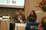 Mobile Dating Focus Group - with Julie Spira at the June 5-7, 2013 California Internet and Mobile Dating Business Conference