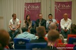Mobile Dating Marketing Panel at the June 5-7, 2013 Mobile Dating Business Conference in California