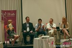 Mobile Dating Strategy Debate - Hosted by USA Today's Sharon Jayson at the 2013 Internet and Mobile Dating Industry Conference in Beverly Hills