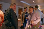 Networking at the 34th iDate2013 L.A.