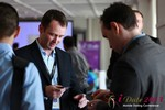 Networking at the June 5-7, 2013 Los Angeles Online and Mobile Dating Business Conference