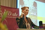 Nicole Vrbicek - CEO Therapy Session at the 2013 L.A. Mobile Dating Summit and Convention