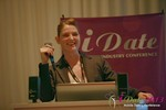 Nicole Vrbicek - CEO Therapy Session at the 34th Mobile Dating Business Conference in L.A.